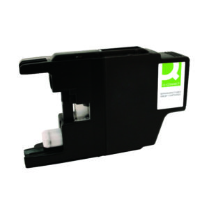 QCONNECT BRO LC3217Y INK CART YLW