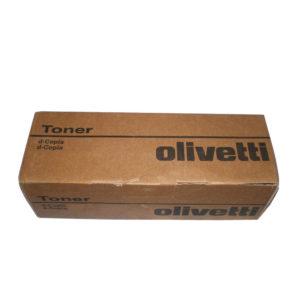 OLIVETTI D-COL MF220/MF280 TON CART MAG