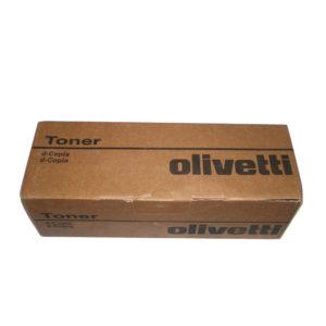 OLIVETTI D-COL MF220/MF280 TON CART CYN