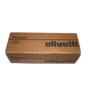 OLIVETTI D-COLOR MF3000 TONER CART YLLW