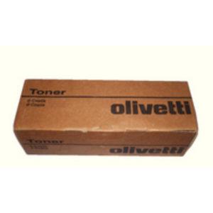 OLIVETTI D-COPIA 403MF/404/ TON CART BLK