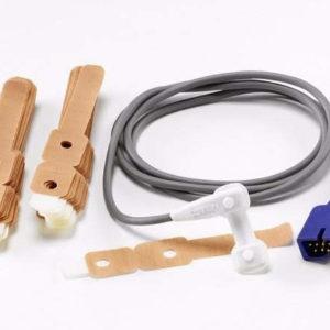 Nellcor OxiMax Reusable Sensor, Paed/Infant