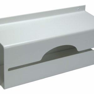 Plastic Apron Dispensers 14'' - White