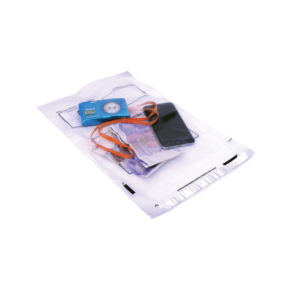 GOSECURE ENV P/S 240X320MM CLR PK100