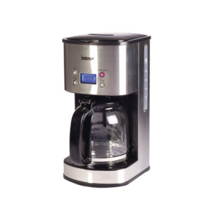 IGENIX DIGITAL COFFEE MAKER