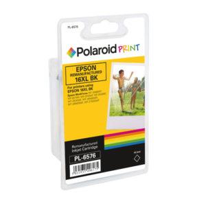 POLAROID EPSON 16XL REMAN INK BLACK