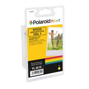 POLAROID EPSON 16XL REMAN INK YELLOW