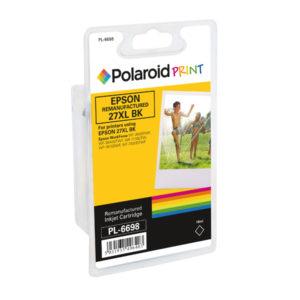 POLAROID EPSON 27XL REMAN INK BLACK