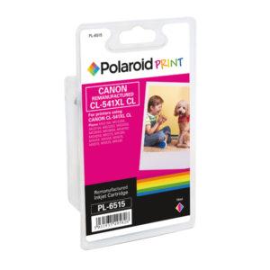 POLAROID CANON CL 541XL REMAN INK COLOUR