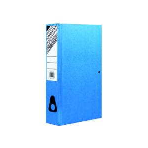 CENTURION BOX FILE BLUE PK10