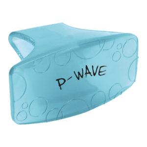 P-WAVE BOWL CLIP OCEAN MIST PK12
