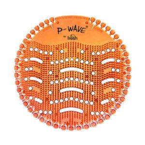 P-WAVE SLANT6 URINAL SCRN MANGO PK10