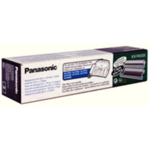 PANASONIC INK FILM BLACK KXFP181-185 PK2