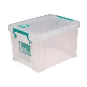 STORESTACK 1 LITRE BOX W180XD110XH90MM