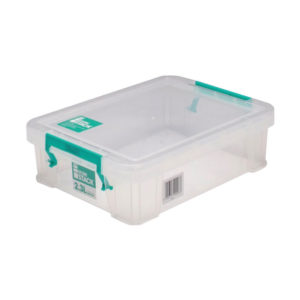 STORESTACK 2.3 LITRE BOX