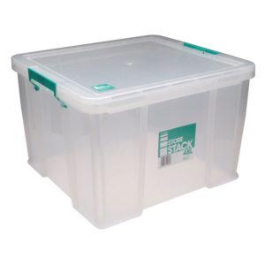 STORESTACK 48 LITRE BOX