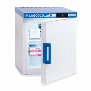 Labcold 36L Soild Door Bench Top Pharmacy Refrigerator-RLDF0119