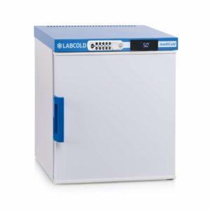 Labcold 36L Soild Door Bench Top Pharmacy Refrigerator-RLDF0119 with Digital Lock
