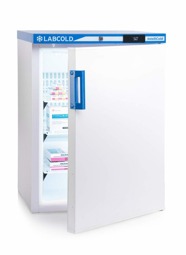 Labcold 150L Soild Door Under-Counter Pharmacy Refrigerator-RLDF0519