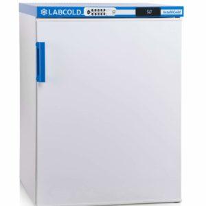 Labcold 150L Soild Door Under-Counter Pharmacy Refrigerator-RLDF0519 with Digital Lock