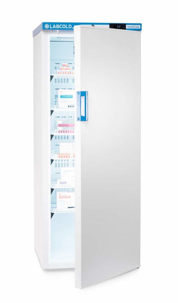 Labcold 340L Soild Door Tall Pharmacy Refrigerator-RLDF1019