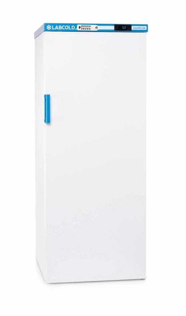 Labcold 340L Soild Door Tall Pharmacy Refrigerator-RLDF1019 with Digital Lock