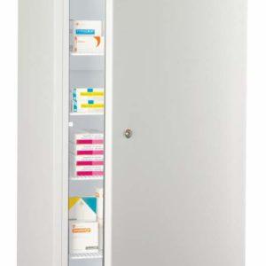 Labcold 505L Solid Door Pharmacy Refrigerator -RLDF1804