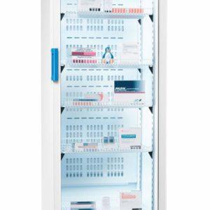 Labcold 440L Glass Door Pharmacy Refrigerator -RLDG1519 with Digital Lock