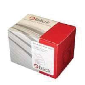 BLICK ADDRESS LABEL 50X80MM TD5080