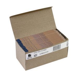 REXEL OFFICE PENCIL HB 34251A