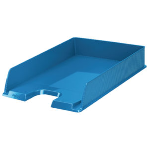 LETTER TRAY CHOICES A4 BLUE