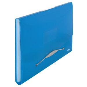 REXEL BLUE A4 EXPANDING PROJECT FILE