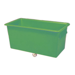340 LTR GREEN CONTAINER TRUCK 329959954