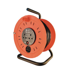 50M 13AMP 3 SOCKET CABLE REEL 349799792
