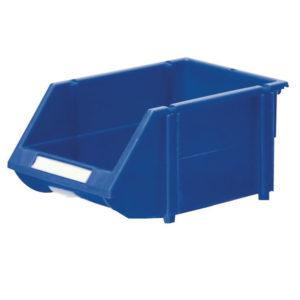 BLUE CONTRACT BINS PK36 360232