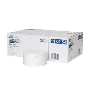 TORK HYGIENE T2 SYS MINI RLL PK12 110254