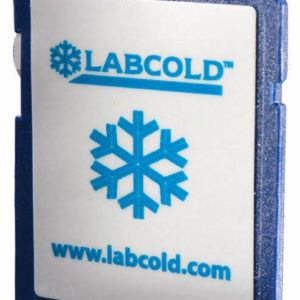 SD Card for all RLDF 10 Series units - 128MB