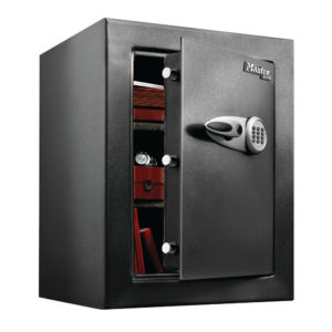 SENTRY OFFICE ELECTRIC/LOCK SAFE