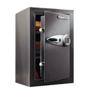 SENTRY HOME/OFFICE ELECTRIC LOCK SAFE