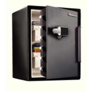 SENTRY ELECTRONIC WATER-RES FIRE-SAFE