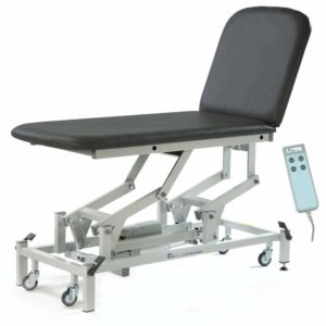 Medicare 2 Section Couch - Electric Lift|Electricl Back Rest
