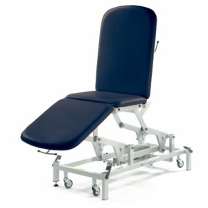 Medicare 3 Section Couch - Electric Lift|Manual Back Rest