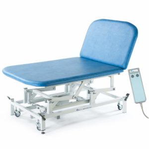 Medicare Bariatric 2 Section 105cm Wide - Electric RWD