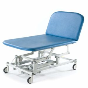 Medicare Bariatric 2 Section 105cm Wide - Electric LMWD