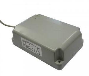 Emergency Battery Backup