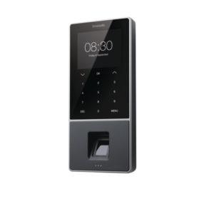 SAFESCAN TIMEMOTO TM-828 TF RFID PIN REG