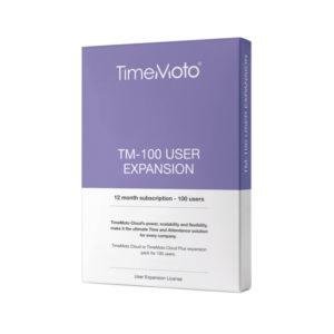 SAFESCAN TIMEMOTO TM-UEP EXP PACK 100