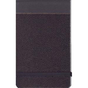 SILVINE BAND BOOK 3X5 80LF FEINT 190