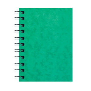 COMMERCIAL NOTEBOOK A6 96LF FEINT SPA6