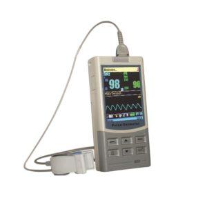 300M Hand Held Pulse Oximeter-2 Year Warranty